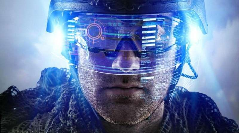 DARPA-projects
